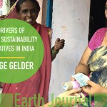 Drivers of Local Sustainability Initiatives in India