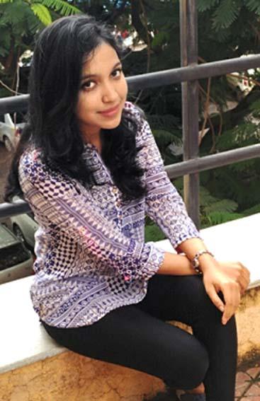Madhavi Ninganur Cummins college of Engineering,Pune Earth5R Social Entrepreneurship Intern
