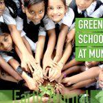 Green School Program at Mumbai