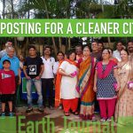 Composting and Organic Waste Management at Mumbai