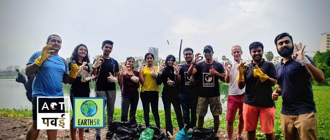 CSR ACT-POWAI-Mumbai-Environmental-Organisation-NGO-Earth5R