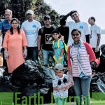 Powai Lake Cleanup Continuation
