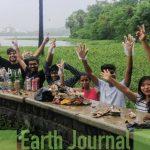 E-waste Found Around Powai Lake
