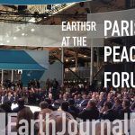 Earth5R at The Paris Peace Forum