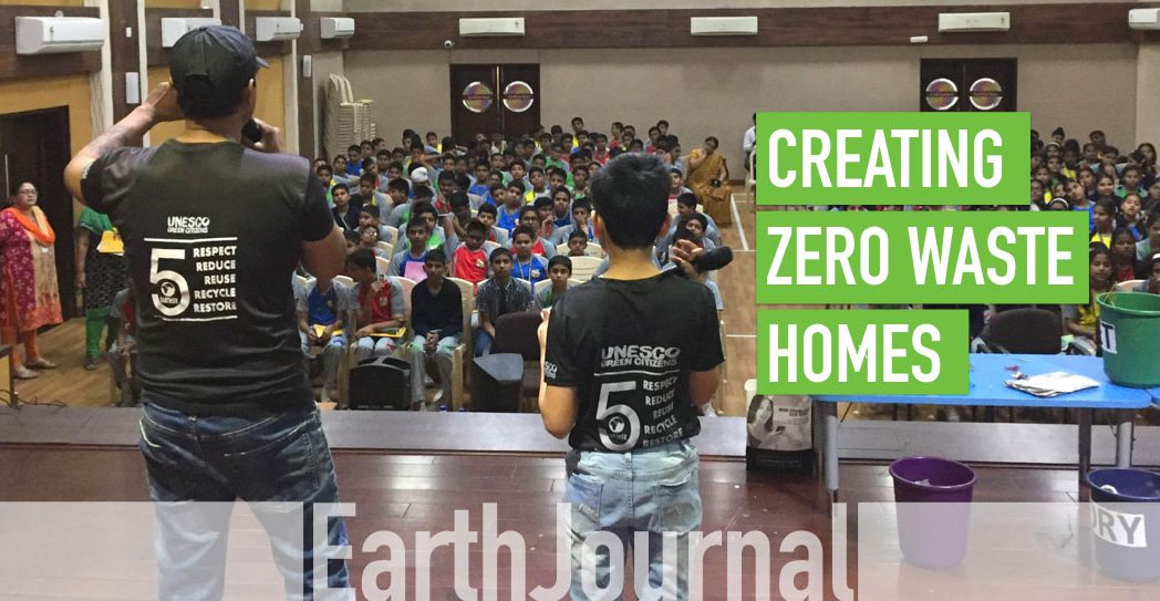 Mumbai India Environmental NGO Organisation Sustainability Earth5R CSR