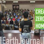 Environmental Leadership Workshop for Mumbai School Children