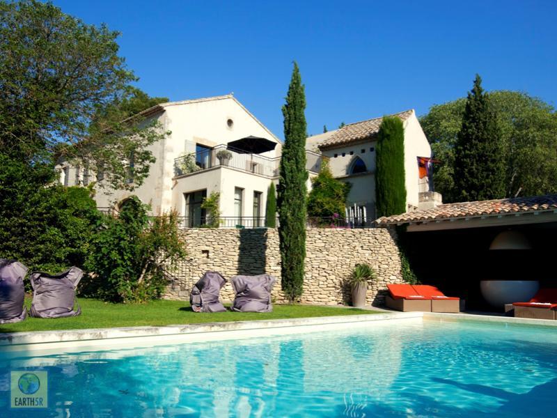 Mas de l'Amarine- Saint-Rémy-de-Provence