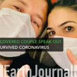 Interview: COVID-19 recovered couple speak out on how they survived coronavirus