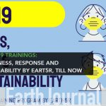 COVID-19 trainings-awareness, response and self-sustainability by Earth5R