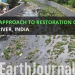 A new approach to restoration of Mithi River, Mumbai, India