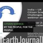 Citizen Science: By The People, For the people.
