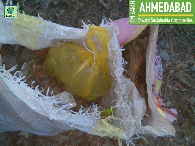 Ahmedabad Waste Management Mumbai India Environmental NGO Earth5R