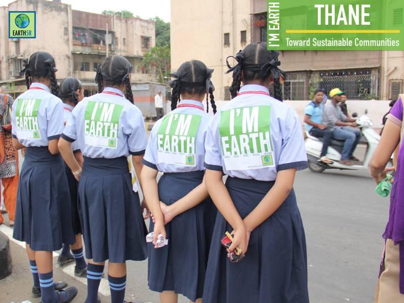 Awareness Program Vasai Virar Mumbai India Environmental NGO Earth5R