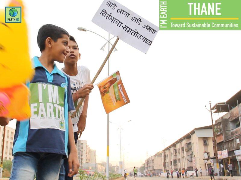 Awareness Vasai Virar Mumbai India Environmental NGO Earth5R