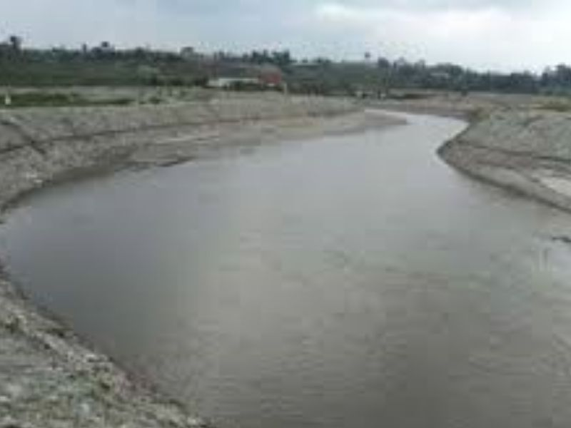 Bagmati River Kathmandu Downcycling Sewage Pollution  Mumbai India Environmental NGO Earth5R