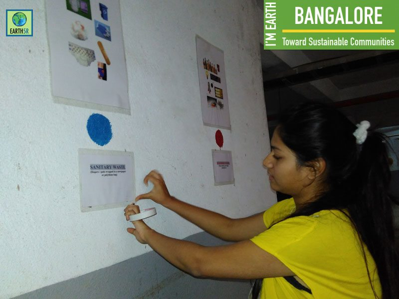 Bangalore Building Waste Management Mumbai India Environmental NGO Earth5R