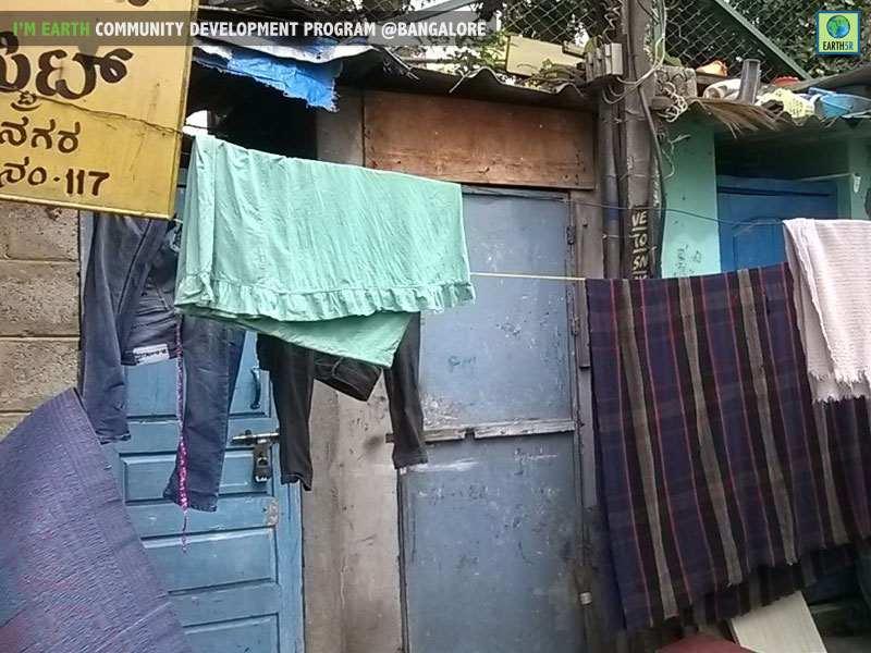 Bangalore Community Awareness Drive Earth5R Mumbai India Environmental NGO