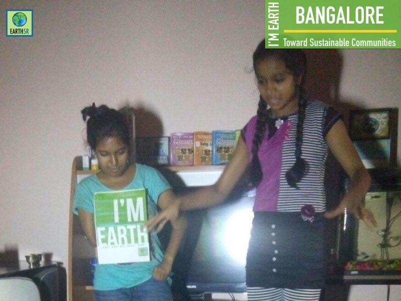 Bangalore Earth5R Waste Segregation Awareness Mumbai India Environmental NGO