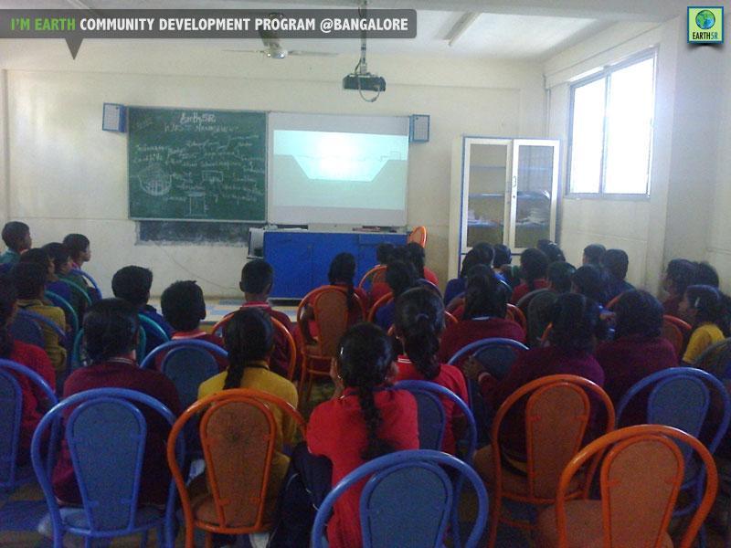 Bangalore EarthTalk Waste Management Mumbai India Environmental NGO Earth5R