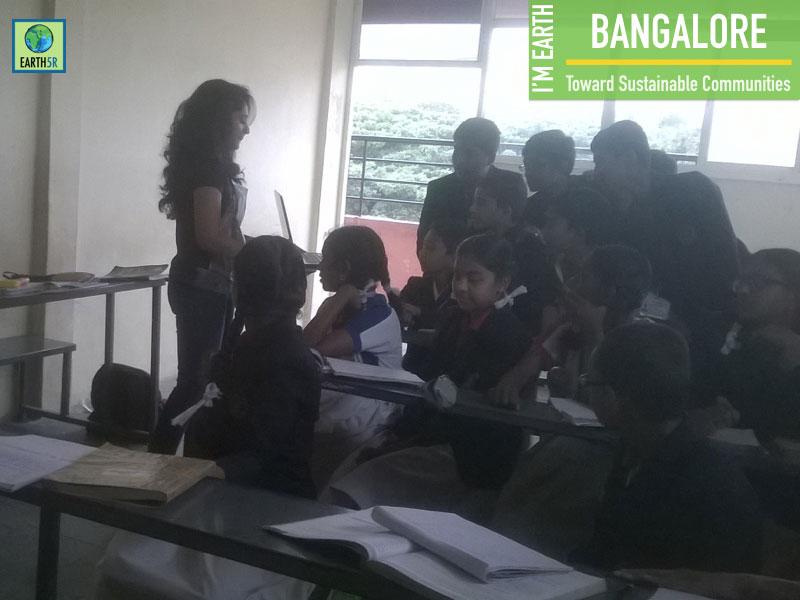 Bangalore Earthtalk Air Pollution Awareness Mumbai India Environmental NGO Earth5R