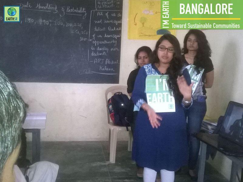 Bangalore Earthtalk Air Pollution Mumbai India Environmental NGO Earth5R