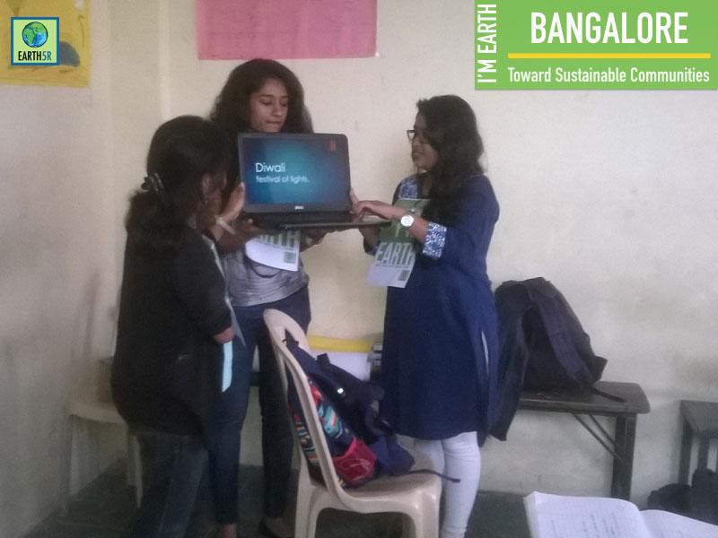 Bangalore Earthtalk Climate Awareness Mumbai India Environmental NGO Earth5R