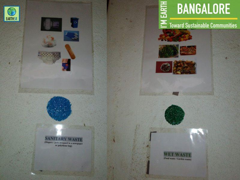 Bangalore Waste Segregation Recycle Mumbai India Environmental NGO Earth5R