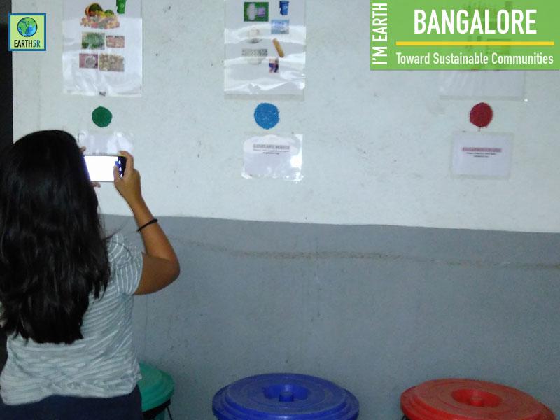 Bangalore Waste Segregation Reuse Mumbai India Environmental NGO Earth5R