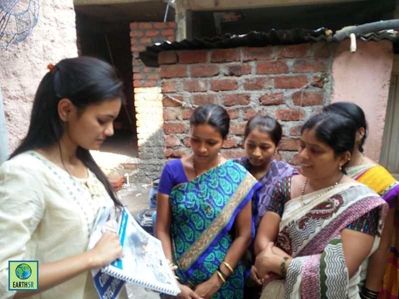 Bangkok Circular Economy Women Empowerement Mumbai India Environmental NGO Earth5R