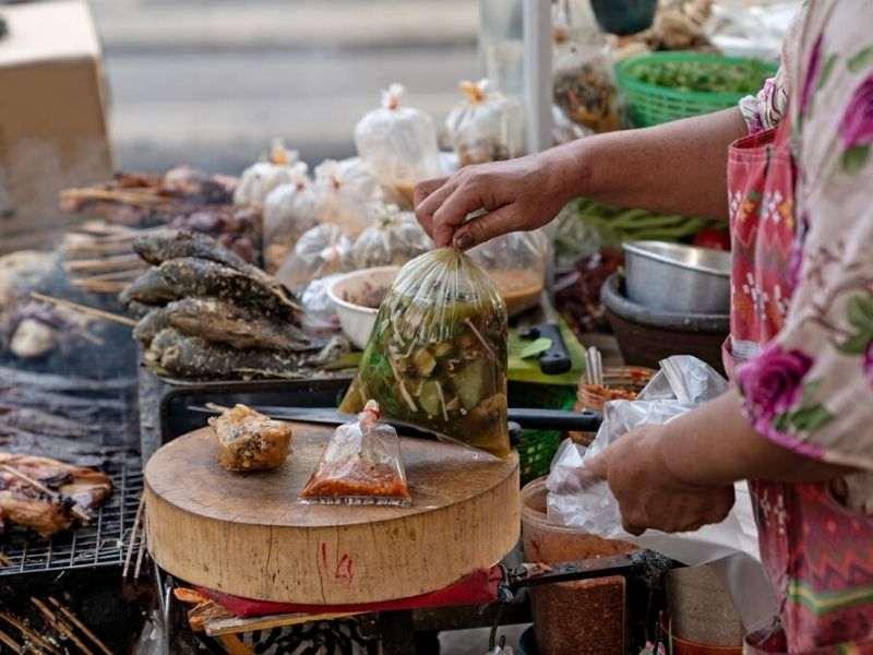 Bangkok Plastic Recycle Circular Economy Mumbai India Environmental NGO Earth5R