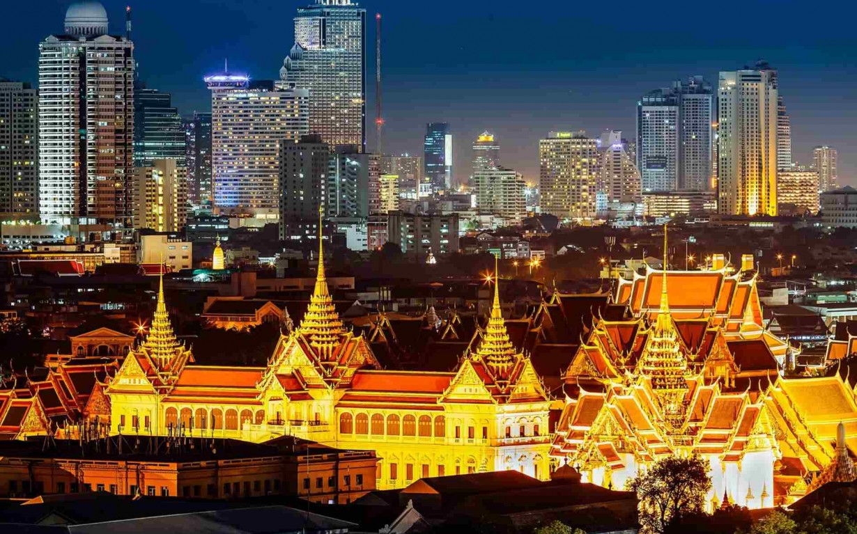 Bangkok Problems Circular Economy Solutions Mumbai India Environmental NGO Earth5R