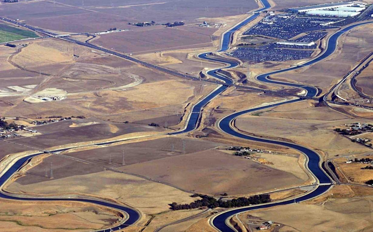 California Drought Water Crisis Mumbai India Environmental NGO Earth5R