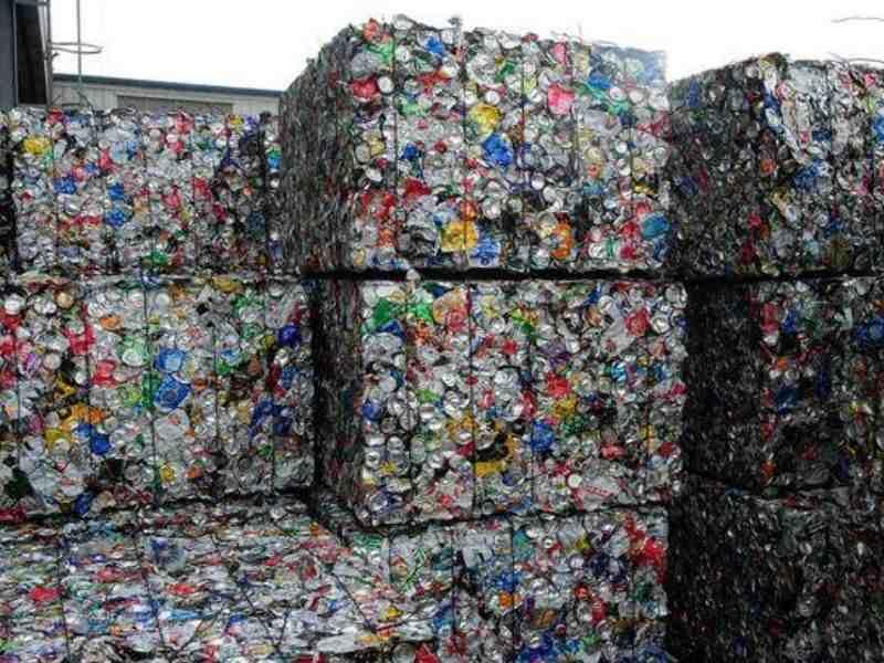 Cardiff Circular Economy Recycling waste Mumbai India Evironmental NGO Earth5R