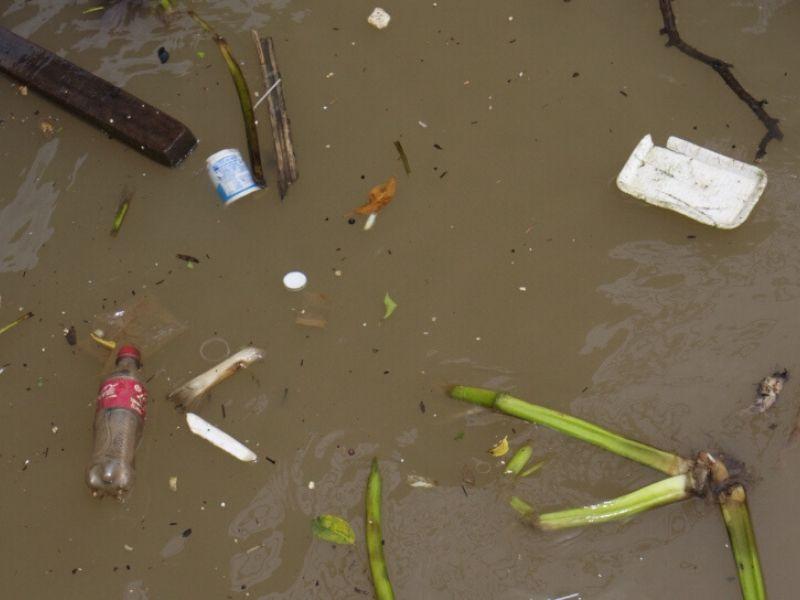 Chao Phraya Bangkok Circular Economy Composting Mumbai India Environmental NGO Earth5R