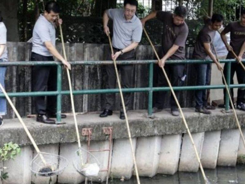 Chao Phraya Bangkok Community Circular Economy Mumbai India Environmental NGO Earth5R