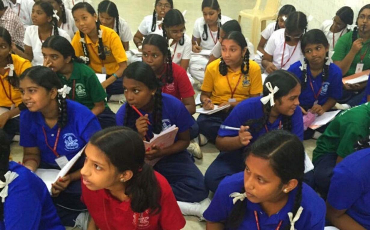 Chennai Climate Change Mumbai India Environmental NGO Earth5R