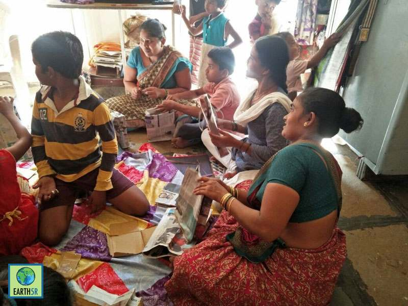 Circular Economy Pune Sonam Sengar Mumbai India Environmental NGO Earth5R