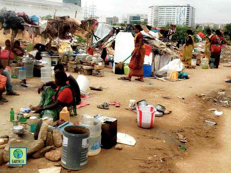 Community Awareness Bangalore Mumbai India Environmental NGO Earth5R