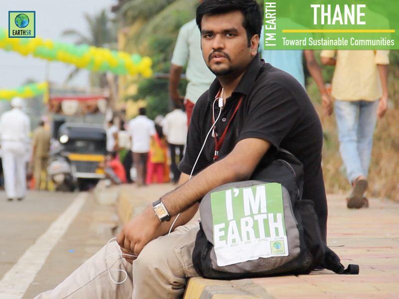 Community Awareness Vasai Virar Mumbai India Environmental NGO Earth5R