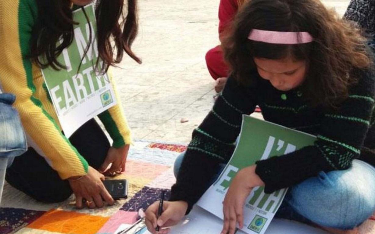 Community Development E-Waste Patna Mumbai India Environmental NGO Earth5R