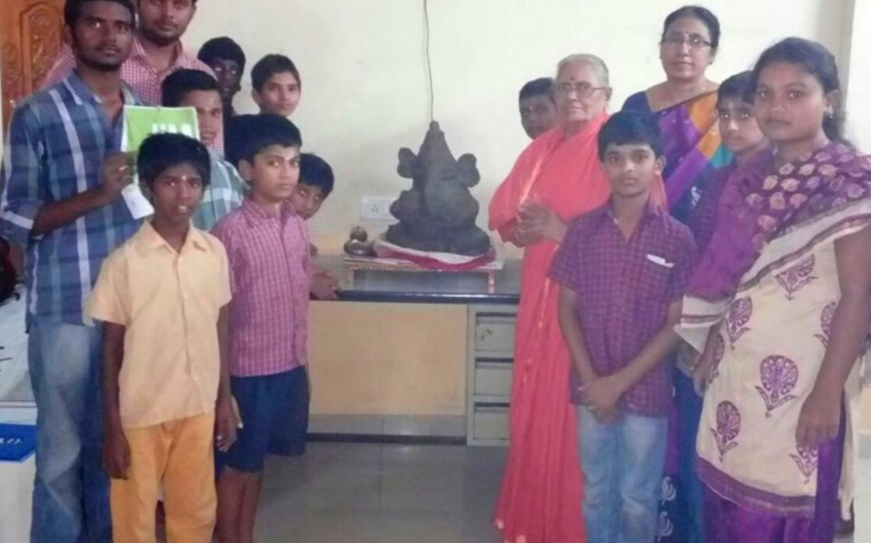 Community Development Sustainability Hyderabad Mumbai India Environmental NGO Earth5R