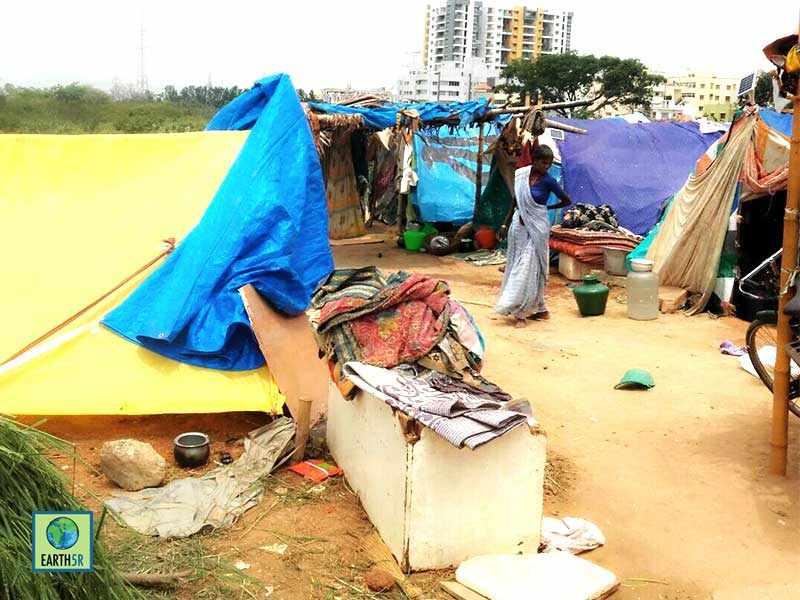 Community Livelihood Bangalore Mumbai India Environmental NGO Earth5R