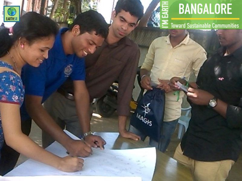 Diwali Noise Pollution Bangalore Mumbai India Environmental NGO Earth5R