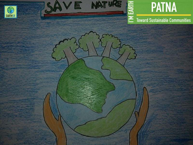 E-Waste Awareness Patna Mumbai India Environmental NGO Earth5R