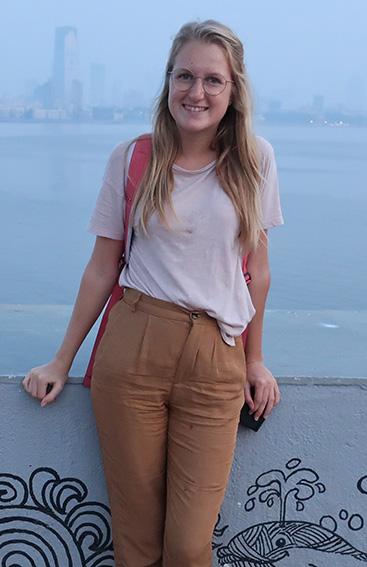 Elisa Vallette