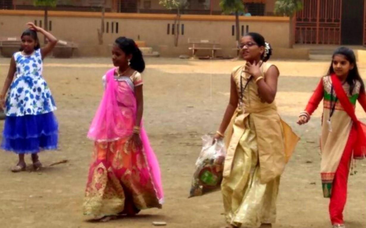 Environmental Awareness Talk Archit Jain Volunteer Mumbai India Environmental NGO Earth5R