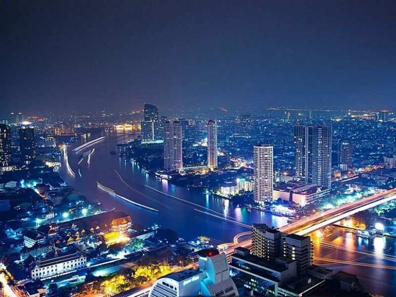 Environmental Education Sustainability Bangkok Thailand Mumbai India Environmental NGO Earth5R
