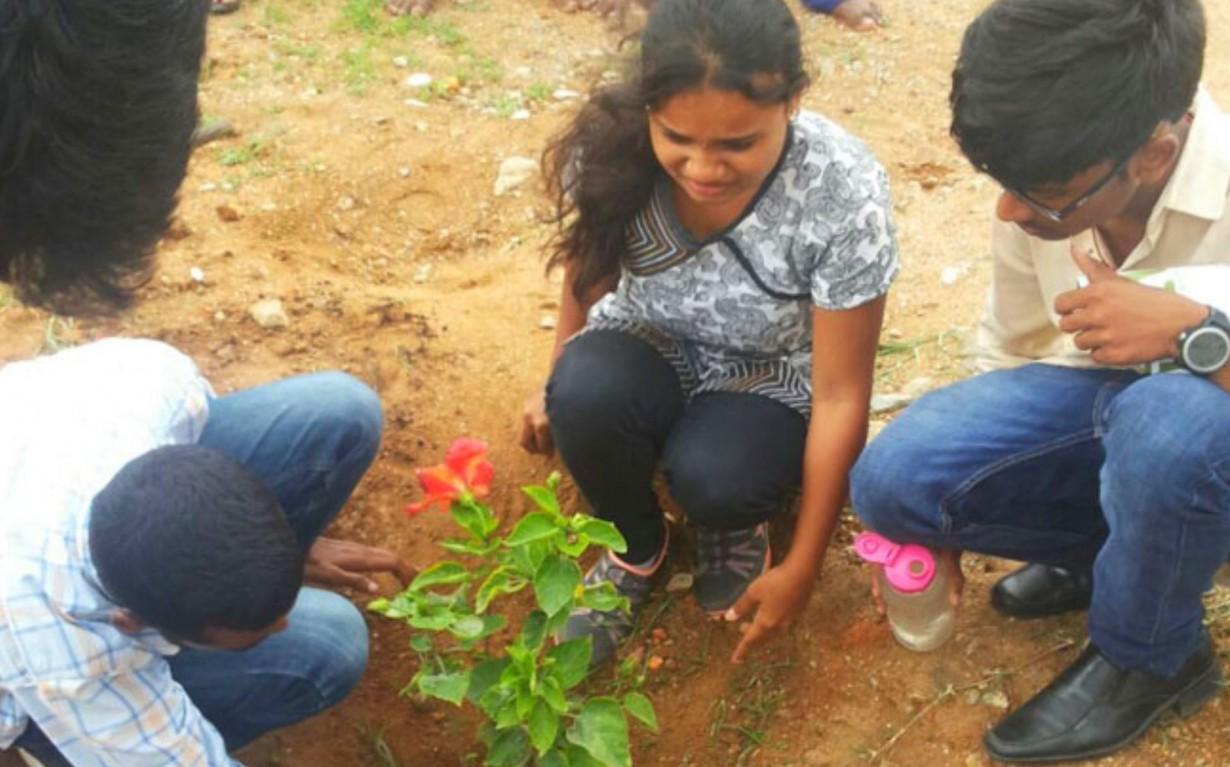 Hyderabad Waste Management Workshop Earth5R Mumbai India Environmental NGO