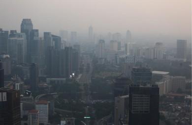 Jakarta Circular Economy Mumbai India Evironmental NGO Earth5R