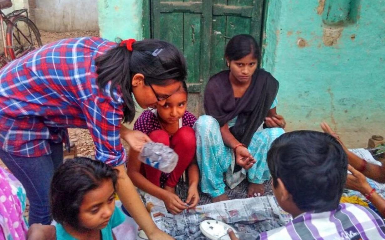 Kanpur Recycling Awareness Mumbai India Environmental NGO Earth5R
